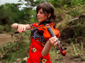 Lindsey Stirling - We Found Love (Cover)