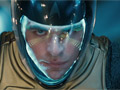 Startrek Into Darkness: Featurette