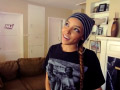 Tinashe: At Home With