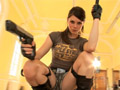 Alison Carroll (Tombraider Underworld)