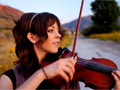 Lindsey Stirling - River Flows In You