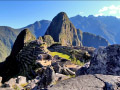 Road to Machu Picchu 4K